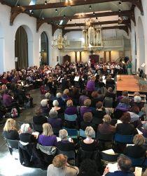 Matthäus Passion Meezingconcert Utrecht 2018_02
