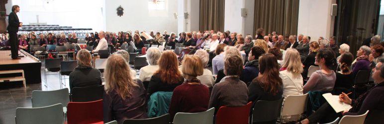 Matthäus Passion Meezingconcert Utrecht 2018_06