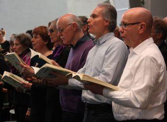 Matthäus Passion Meezingconcert Utrecht 2018_11