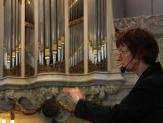 Matthäus Passion Meezingconcert Utrecht 2018_12