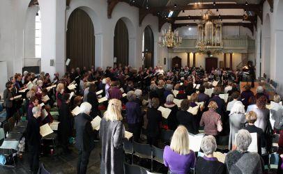 Matthäus Passion Meezingconcert Utrecht 2018_13