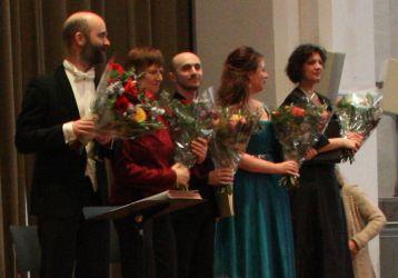 Matthäus Passion Meezingconcert Utrecht 2018_18