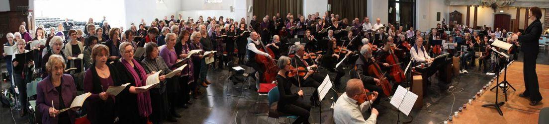Matthäus Passion Meezingconcert Utrecht 2018_03