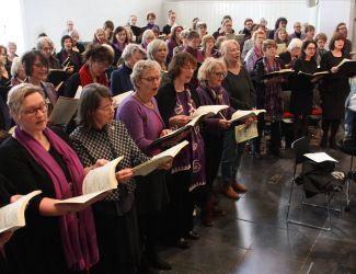Matthäus Passion Meezingconcert Utrecht 2018_04
