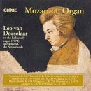Mozart on Organ