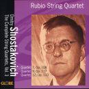 The String Quartets Vol 3
