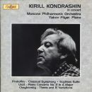 Kiryll Kondrashin in Concert