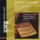 Musikalisches Opfer, BWV 1079