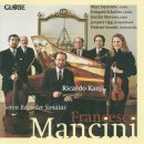 Mancini : Seven Recorder Sonatas