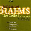 The Sonatas for Violoncello and Piano