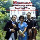 The Piano Trios Op. 49 & Op. 66
