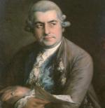 Johann Christian Bach