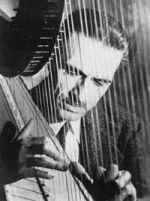 Marcel Grandjany