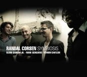Review by Scott Yanow: Randal Corsen - Symbiosis