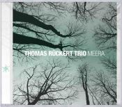 Review by Scott Yanow: Thomas Ruckert - Meera