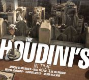 Review by Scott Yanow: The Houdini's in Time