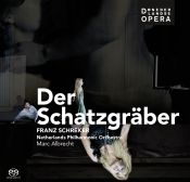 Der Schatzgräber: the 2nd recording ever!