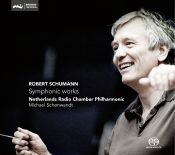 4 stars for Michael Schønwandt / Netherlands Radio Chamber Philharmonic!
