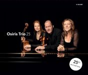 Television special about Osiris Trio!