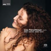 Documentary about Liza Ferschtman