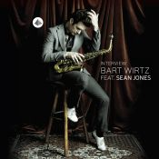 New album for Edison 2012 award winning Bart Wirtz in collaboration with Sean Jones