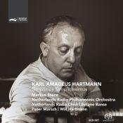 New recording of Hartmann
