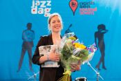 Saxophonist, composer and band leader Tineke Postma wins the Buma Boy Edgarprijs 2015