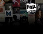 Friday November 27th BLACK FRIDAY at Challenge Records!