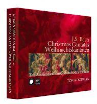 Christmas Cantatas - Weihnachtskantaten