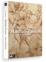 Matthäus Passion DVD