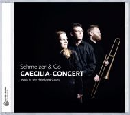 Schmelzer & Co - Music at the Habsburg Court