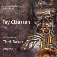 Two Portraits of Chet Baker Vol. 1