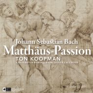 Matthäus Passion (limited edition)