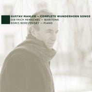 Complete Wunderhorn Songs