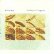 Music For Piano And String Quartet
