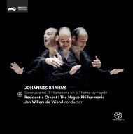 Serenade no. 1 / Variations on a Theme by Haydn