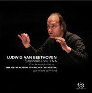 Symphonies nos. 4 & 6 (Complete Symphonies vol.1)
