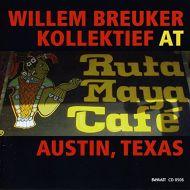 Willem Breuker Kollektief at Ruta Maya Café Austin, Texas