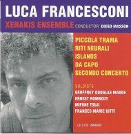 Luca Francesconi