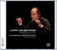 Netherlands Symphony Orchestra | Beethoven Symphonies no. 4 & 6