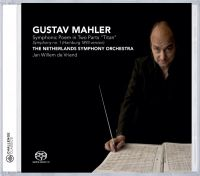 Netherlands Symphony Orchestra | Mahler Symphony no 1