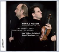 Netherlands Symphony Orchestra | Rudolf Koelman