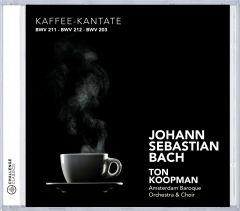 Kaffee-Kantate