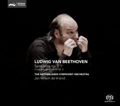Symphony no. 9 (Complete symphonies vol. 5)