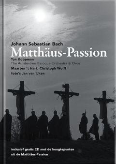 Matthäus-Passion - Highlights