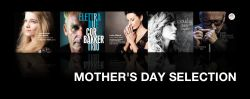 Mother's Day selection: 15% discount!