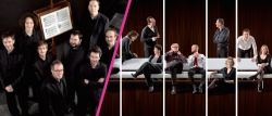Cappella Pratensis on tour with Nederlands Kamerkoor - concert tickets with discount