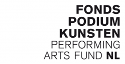 Picture - Performing Arts Fund NL