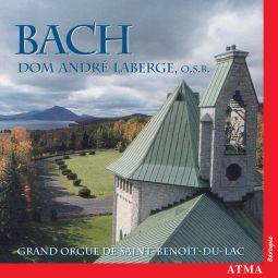 Bach: Organ works