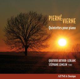 Quintettes Pour Piano